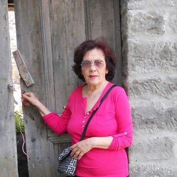 Μαρια Γκαραβελα