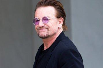 Bono: Συγκεντρώνει χρήματα για φιλανθρωπικό σκοπό!