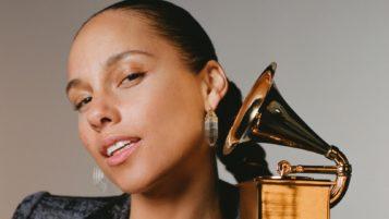 Alicia Keys: Η παρουσιάστρια των βραβείων Grammy 2019!