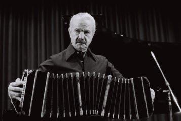 «Libertango» – Η αριστουργηματική μελωδία του Astor Piazzola
