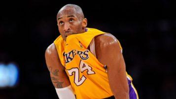 Kobe Bryant: Ο θρυλικός μπασκετμπολίστας του ΝΒΑ!