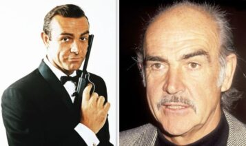 Sir Sean Connery: Έφυγε ο καλύτερος James Bond…